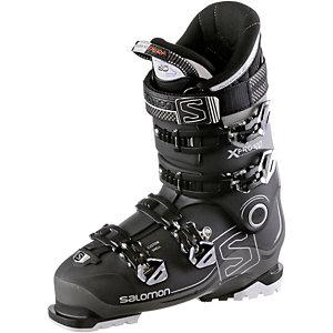 Salomon X Pro 100 Skischuhe Herren schwarz/grau