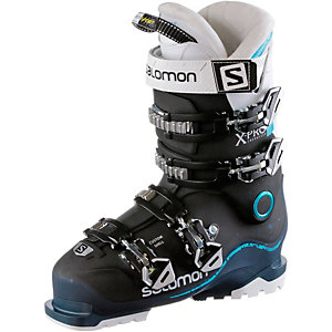 Salomon X Pro X 80 CS W Skischuhe Damen weiß/blau