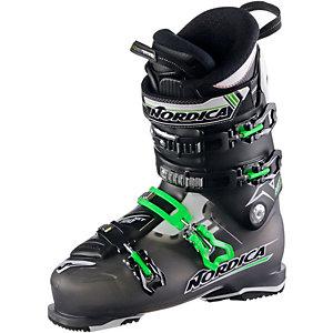 Nordica Nxt 100 Skischuhe Herren schwarz/grün