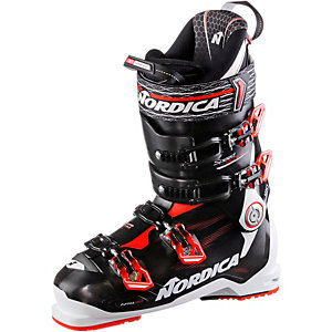 Nordica Speedmachine 120 Skischuhe Herren weiß/schwarz/rot