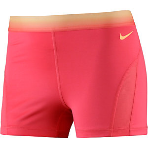 Nike Pro Tights Damen rot