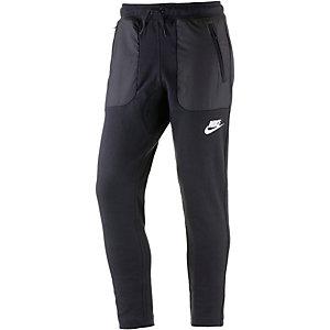Nike NSW AW15 Trainingshose Herren schwarz