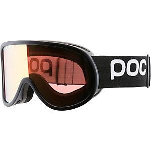POC Retina Skibrille schwarz