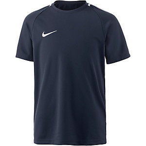Nike Academy Funktionsshirt Kinder blau/weiß