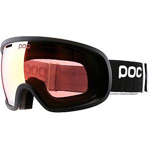 POC Fovea Skibrille schwarz