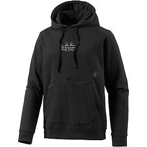 Volcom Sweatshirt Herren schwarz