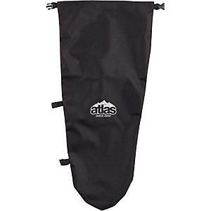 ATLAS Skischuhtasche schwarz