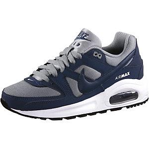 Nike Air Max Command Sneaker Jungen grau/blau