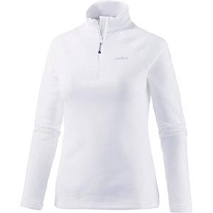 Odlo Snowbird Skishirt Damen weiß