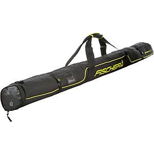 Fischer Skicase XC Performance Skisack schwarz
