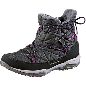 Columbia Loveland Shorty OMNI-HEAT Winterschuhe Damen schwarz