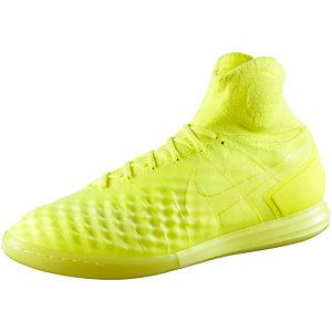 Nike MAGISTAX PROXIMO II IC Fußballschuhe Herren gelb