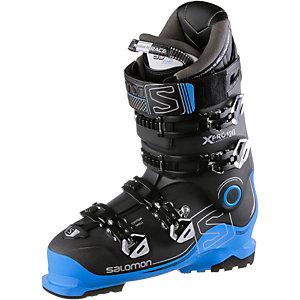 Salomon X Pro 120 Skischuhe Herren schwarz/blau