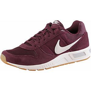 Nike Nightgazer Sneaker Herren rot
