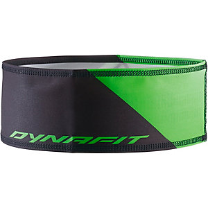 Dynafit Performance Stirnband grün