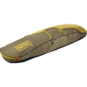 Nitro Snowboards SUB Board Bag Snowboardtasche beige