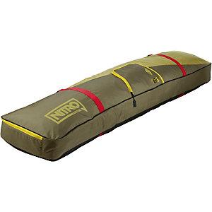 Nitro Snowboards Cargo Boardbag Snowboardtasche beige