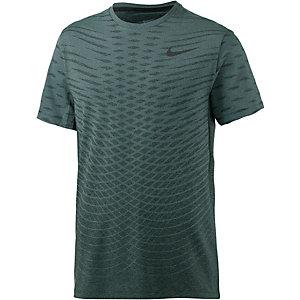 Nike Ultimate Dry Funktionsshirt Herren grün