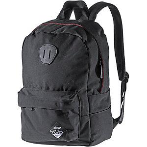 Nitro Snowboards URBAN CLASSIC Daypack schwarz