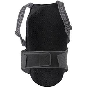 Dainese Flexagon Back Protector Rückenprotektor Herren schwarz