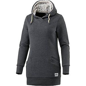 Picture Abbey Sweatshirt Damen grau