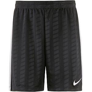 Nike Academy Funktionsshorts Kinder schwarz/weiß
