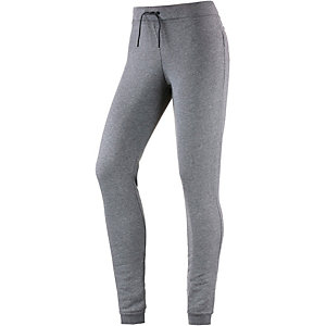 Nike Sweathose Damen grau