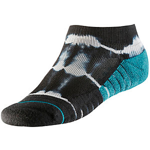 Stance RICHTER LOW Sneakersocken Herren BLACK