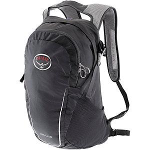 Osprey Daylite Daypack Damen schwarz