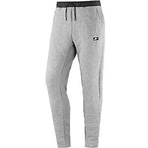 Nike Sweathose Herren grau