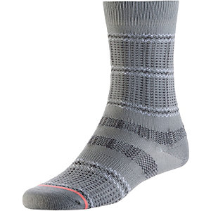 Stance BEACH BUM Sneakersocken Damen GREY