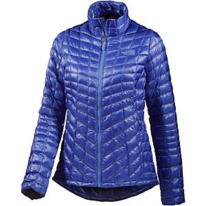 The North Face Thermoball Kunstfaserjacke Damen blau
