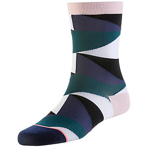 Stance OUT OF THE BOX Sneakersocken Damen NAVY