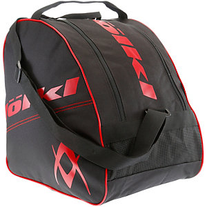 Völkl Skischuhtasche schwarz/rot