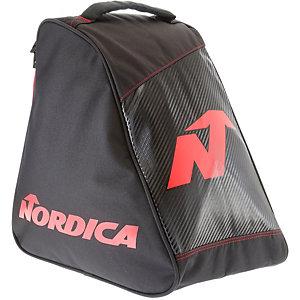 Nordica Promo Boot Bag Skischuhtasche schwarz/rot