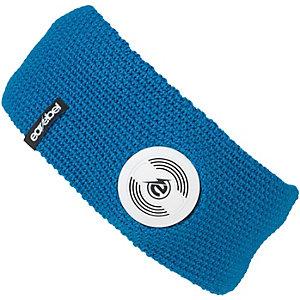 earebel Sport Rockdale Stirnband blau