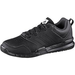 adidas Essential Star 3 Fitnessschuhe Herren schwarz