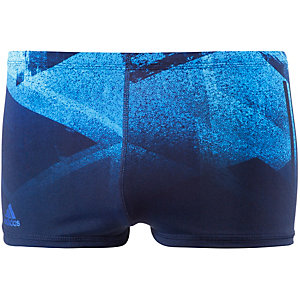adidas Kastenbadehose Herren blau/navy