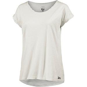 Billabong Essential T-Shirt Damen weiß