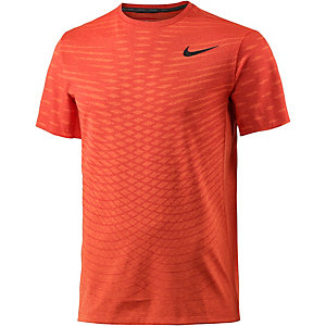 Nike Ultimate Dry Funktionsshirt Herren orange