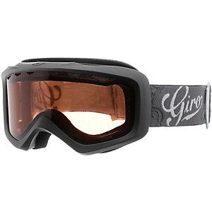 Giro Charm Skibrille Damen grau