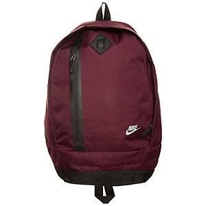 Nike Cheyenne 3.0 Solid Daypack bordeaux / schwarz