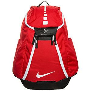 Nike Hoops Elite Max Air Team 2.0 Daypack rot / schwarz / weiß