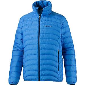 Marmot Tullus Daunenjacke Herren blau