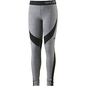 Nike NP HPRWM TiGHT Tights Mädchen grau