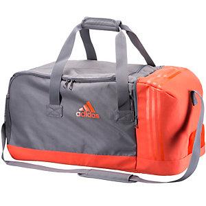 adidas 3S Per TB Sporttasche Herren grau/orange