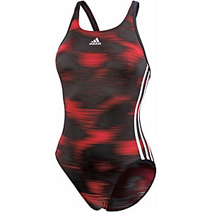 adidas badeanzug damen schwarz rot im online shop von sportscheck kaufen. Black Bedroom Furniture Sets. Home Design Ideas