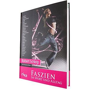 Riva Faszien in Sport und Alltag Buch -