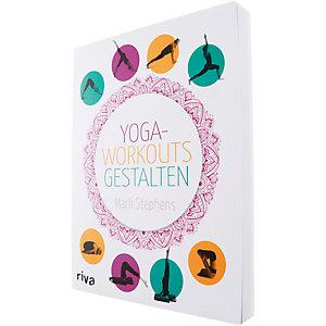 Riva Yoga Workouts gestalten Buch -