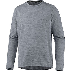 Nike Thermal Sphere Element Funktionsshirt Herren grau